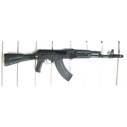 Izmash AK-MK Semi Auto, 7.62 X 39 barrel 415mm, Folding stock with 1 mag. 30cps