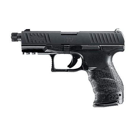 Walther PPQ M2 Navy SD Cal. 9x19