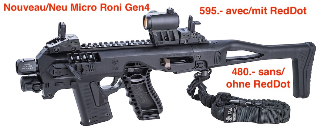 Micro Roni Gen4
