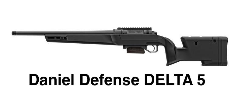 DD Delta5